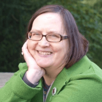 An Interview with Poet, Critic, and Author – Angela Topping